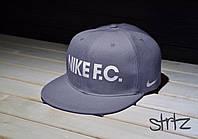 Рэперская кепка снепбек найк,Nike Snapback Cap