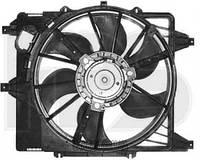 Вентилятор в сборе RENAULT CLIO II / SYMBOL I