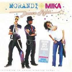 СD-диск Morandi & Mika - Dance Fight