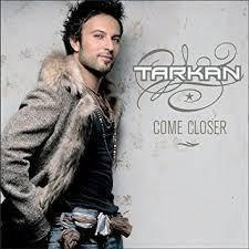 СD-диск Tarkan - Come Closer
