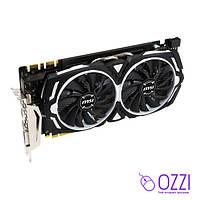 Відеокарта MSI GeForce GTX 1070 ARMOR 8G OC, фото 1
