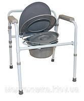 OSD Складной стул-туалет OSD RB-2110