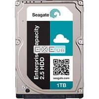 Жесткий диск SEAGATE 2.5 1TB 7200RPM SAS (ST1000NX0333)