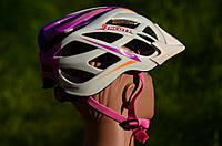 Женский/для девочки велосипедный шлем Scott Spunto с Германии/ 50-56 см