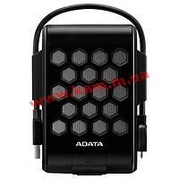 "Внешний жесткий диск A-Data 2.5"" USB3.0 1Tb HD720 Black (AHD720-1TU3-CBK)"