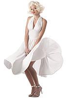 Платье Мерелин Монро L