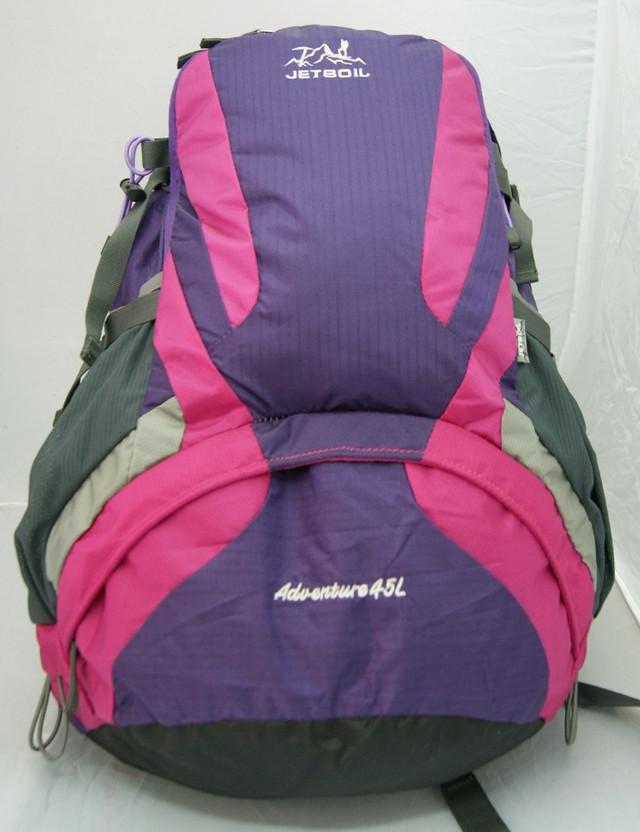 Спортивный рюкзак для активного отдыха