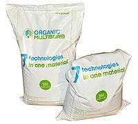 Organic Multisorb фильтрующая загрузка для комплексной очистки воды
