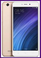 Смартфон Xiaomi redmi 4A 2/32 GB (GOLD). Гарантия в Украине!