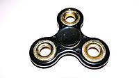 Спиннер игрушка крутящая (Spinner) Черный