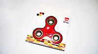 Спиннер игрушка крутящая (Spinner) Красный