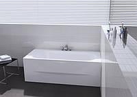 GENOVA ванна 1700*700мм, с ножками, Roca A248363000