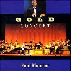 СD-диск Paul Mauriat - Gold concert