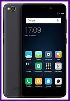 Смартфон Xiaomi redmi 4A 2/32 GB (GREY). Гарантия в Украине!