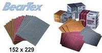 Ручные абразивные листы перфорированные NORTON BEARTEX