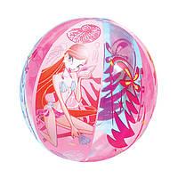 Мяч надувной Винкс