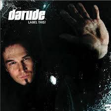 CD - Диск. Darude – Label This!