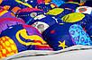 Вигвам  «Космос» с ковриком-бомбонами, фото 4