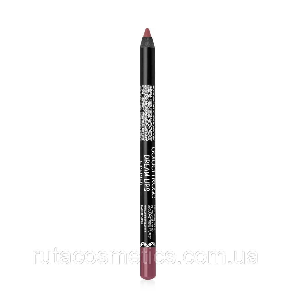 Карандаш для губ Golden Rose Dream Lips Lipliner 510