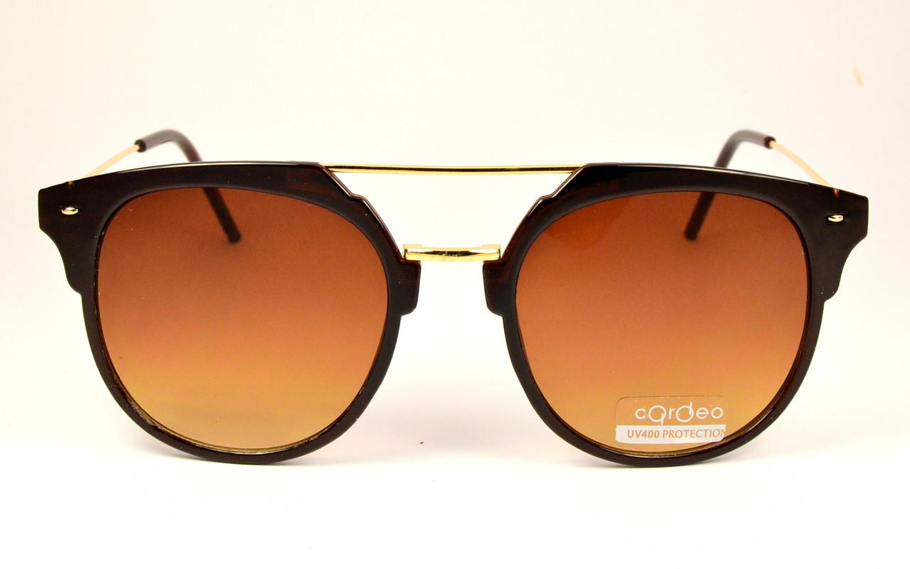 Стильные солнцезащитные очки (7123 С1)