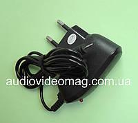 СЗУ (зарядка) 5V 0.5А для телефонов Nokia, тонкий штекер 2.0 - 0.5
