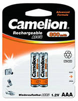 Аккумулятор CAMELION R3 1.2V 800mAh (2) на блист. 5877181