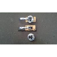 Ручка(крючек) ВАЗ 2107,2121 открывания двери железная