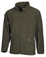 """Куртка флисовая """"Arber"""", olive"""