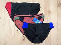 Купальные пляжные мужские плавки в ассортименте  ПП-2