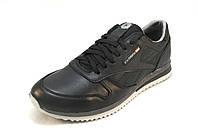 Кроссовки мужские EXTREM кожаные, черные (р.42,44)