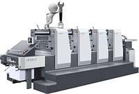 Ремонт и настройка полиграфического печатного и послепечатного оборудования