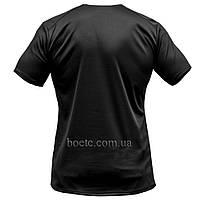 Футболка (термо) CoolMAX BLACK, фото 2