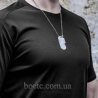 Футболка (термо) CoolMAX BLACK, фото 3