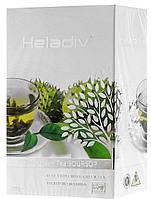 Чай Heladiv зеленый с саусепом Пекое 100гр.