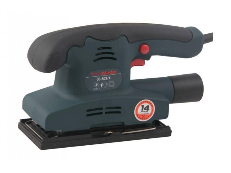 Шлифмашина вибрационная BauMaster OS-8037X