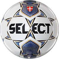 Мяч футбольный SELECT NUMERO 10 ADVANCE, р 5, р 4