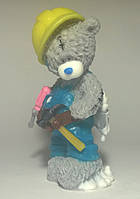 Мыло Тедди-строитель