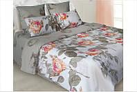 Двуспальное постельное бельё Теп Колорит - энжел