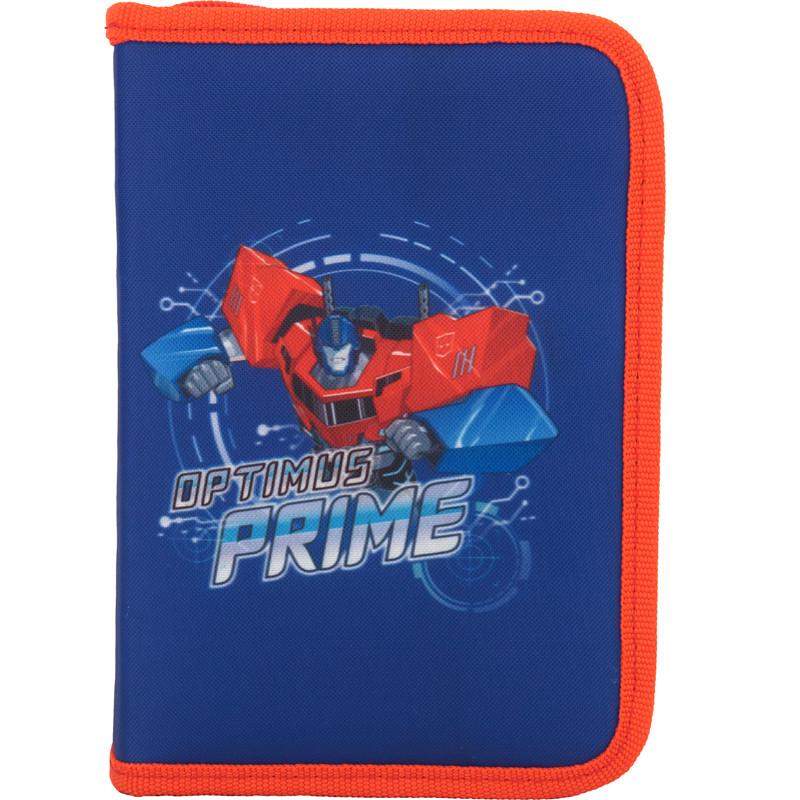 Пенал 2 отв. без напол. 623 Transformers