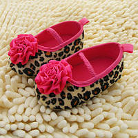 Пинетки -туфельки для девочки 12 см.