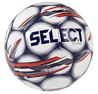 Мяч футбольный SELECT Classic New, р 5, р 4