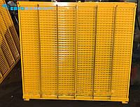 Решето верхнее ДОН-1500А УВР нового образца РСМ-10.01.06.030А