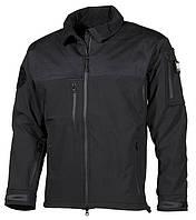 "Куртка Soft Shell ""Australia"", black"