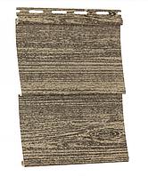 """Сайдинг Виниловый """" Timberblock"""" (Тимберблок) 3,05*0,23 м Альпийская ель"""