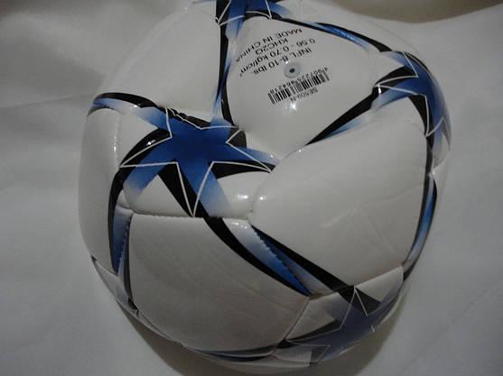 Мяч футбольный Mikasa SE509N, размер 5, фото 3