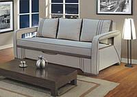 """Стильный диван «Соната М2» с механизмом трансформации """"еврокнижка"""". Производитель мебельная фабрика Вико"""