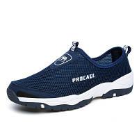 Procael стильные кеды кроссовки унисекс мужские женские, фото 1