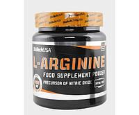 Аминокислоты аргинин BioTech L-Arginine 300 грамм