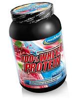 100% Whey Protein 900 g dark ecuador chocolate