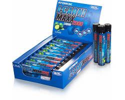 L-Carni Maxx 2000 25 ml lime